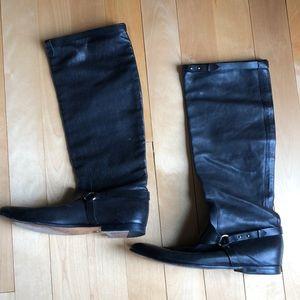 b0def44a8d0 Gucci Shoes - Men s vintage Gucci riding boots